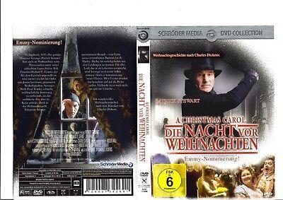 A Christmas Carol - Die Nacht vor Weihnachten (2007) DVD 18649 gebraucht kaufen  Darmstadt