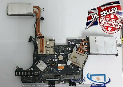 Apple A1311 iMac 2010 Logic Board CPU 3.06 Ghz with cpu and heatsink