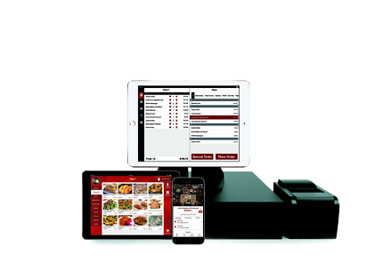 Cloud base POS  System for coffee shop & Restaurants