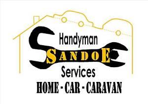 Sandoe Handyman Services Largs North Port Adelaide Area Preview