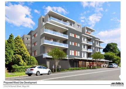 Affordable Off The Plan Apartments for sale - Near Parramatta