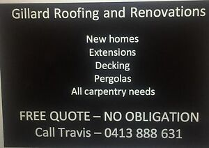 Gillard Roofing and Renovations Duncraig Joondalup Area Preview
