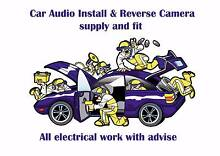 Reverse Camera Supply Install Special St Kilda Port Phillip Preview