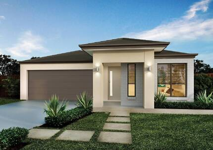 First Home Buyers - Spacious House & Land Package In Pakenham