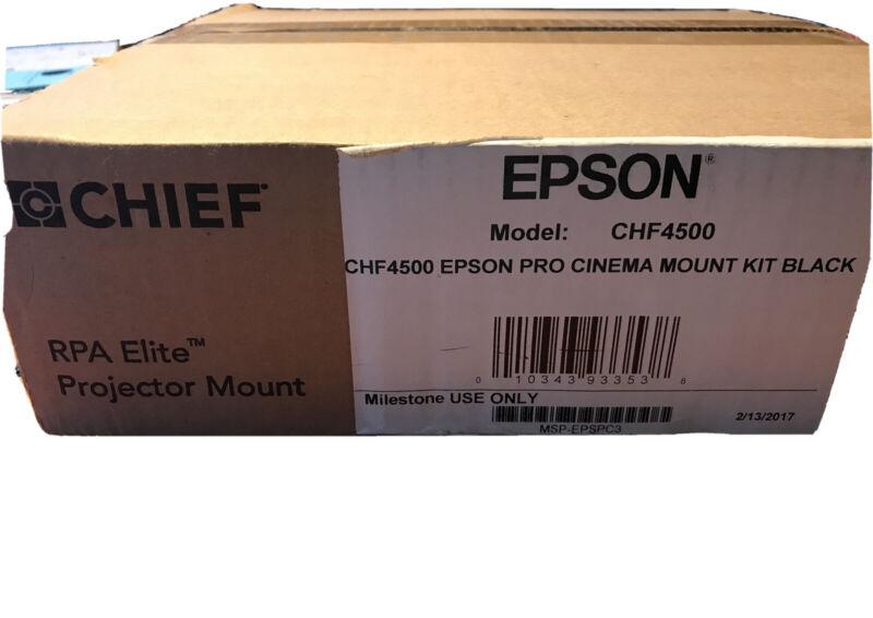 EPSON Pro Cinema Mount Kit Black