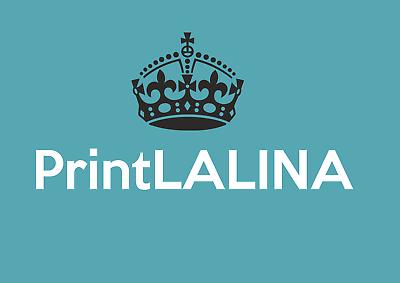printlalina