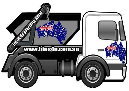 Cheap skip bin hire NORTH LAKES