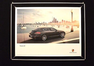 Poster Porsche Panamera 4S for sale  Shipping to Nigeria