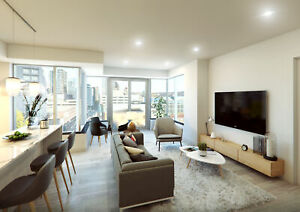 Amazing  1 Bed TH @ The NEW Flynn Flats! Avail Aug.