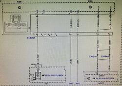 Schaltplan TouchPad