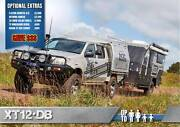2018 MDC XT12-DB HYBRID FULL OFFROAD CARAVAN Lansvale Liverpool Area Preview