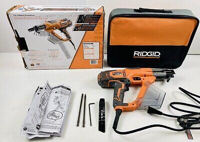 Ridgid R6790 Corded Electric Drywall Screw Gun
