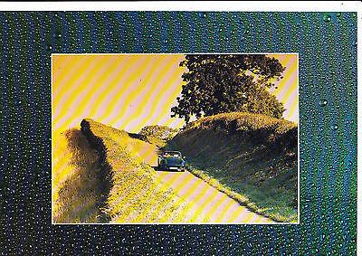 Evante brochure - c1988 - 8 pages plus separate spec sheet - mint
