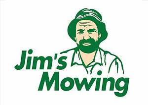 Well established Jim's Mowing Business for sale – South Brisbane. Brisbane City Brisbane North West Preview