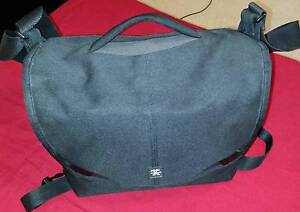 Crumpler 6 Million Dollar Home (Camera Bag) Grovedale Geelong City Preview