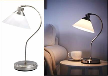 Ikea kroby table lamp lpu seven hills sydney 2147