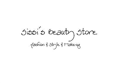 Sissis Beauty Store