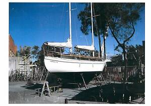 Ketch 35 ft ($20,000 very neg) Lane Cove West Lane Cove Area Preview