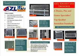 Lowest Prices!On Sale Grates and Trench ! Dandenong South Greater Dandenong Preview