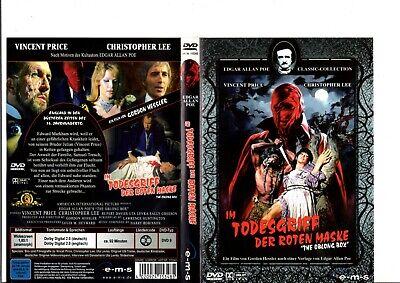 Im Todesgriff der roten Maske (2003) DVD - Tod Der Roten Maske