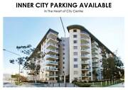 PARKING in CIVIC - Right in the Heart of City Centre Bonner Gungahlin Area Preview