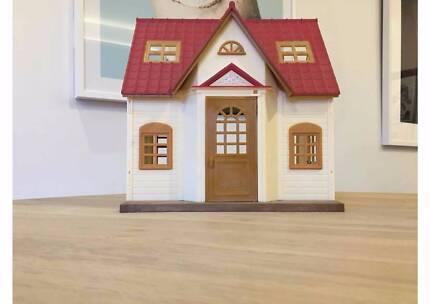 Sylvanian Families Bundle set