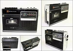 PYE RC103 3 Band Radio Cassette Boombox (For parts or repair) Melville Melville Area Preview