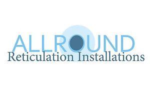 All Round Reticulation Byford Serpentine Area Preview