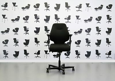 Refurbished Orangebox Spira Plus Task Chair