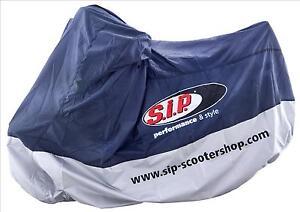 Vespa GTS GT GTV SIP Waterproof UV Proof Heat Proof Outdoor Rain Cover