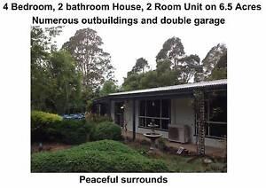 Peaceful Rural retreat Branxholm Dorset Area Preview