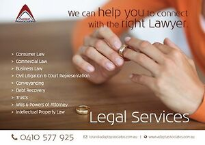 Lawyer/Solicitor Sydney Sydney City Inner Sydney Preview