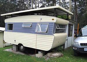 RELUCTANT SALE! On site caravan - Durras North Lake Holiday Park Durras North Shoalhaven Area Preview