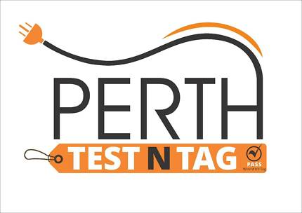 Perth Test N Tag