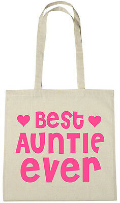 Best Auntie Ever Bag Gift ideas xmas christmas birthday gifts presents for - Christmas Gift Wrapping Ideas