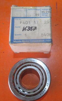 2x GSP Radnabe Radlagersatz hinten MAZDA 323 C IV V F IV V VI S IV V VI MX-3