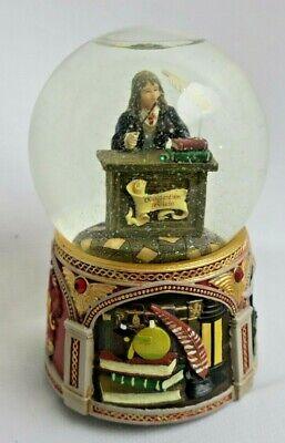 Hermione Granger Harry Potter San Francisco Music Box Company Snowglobe Works