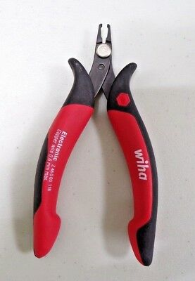 Electronic Narrow 30 Front Cutterlong Nose Pliers 56830ts