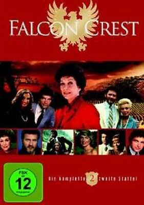 Falcon Crest - Season/Staffel 2 * NEU OVP * 6 DVDs - 1