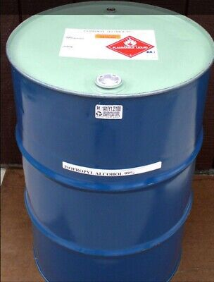 Isopropyl Alcohol 70 55 Gallon Quality Products Made In The Usa