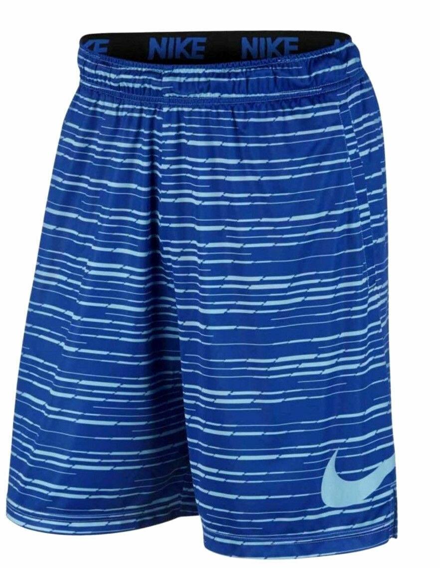 New Nike 9-Inch Dri-Fit Training Men's Shorts  Medium 833267
