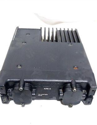 Kenwood Krk-5 Control Head Panel Separation Vhf Fm Tk-790 Transceiver Radio