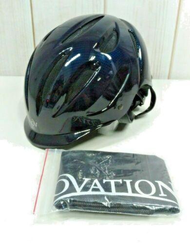 Ovation Protégé Helmet, Small/Medium, Navy