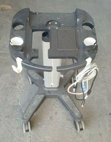 Sonosite Edge Stand P15800-11 Ultrasound Cart.