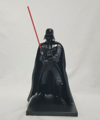1  Kotobukiya ArtFX+ Star Wars DARTH VADER Return of Anakin Skywalker 2013