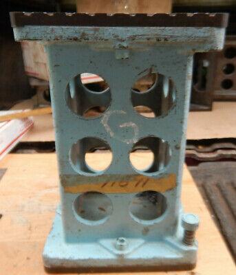 Norton Riser Block Machinist Tooling Setup Jig Fixture Tool Lot G