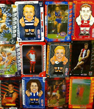 AFL Teamcoach 2016 Special & Silver/Gold Cards. Swap/Trade or Buy Tullamarine Hume Area Preview