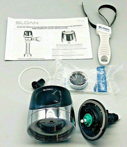Sloan RESS-U Optima Plus G2 Battery Powered Dual Filter Bypass Diaphragm 3325402