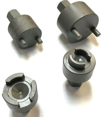 Kellogg American Large Small Valve Tools 16870 16869 16868 16867