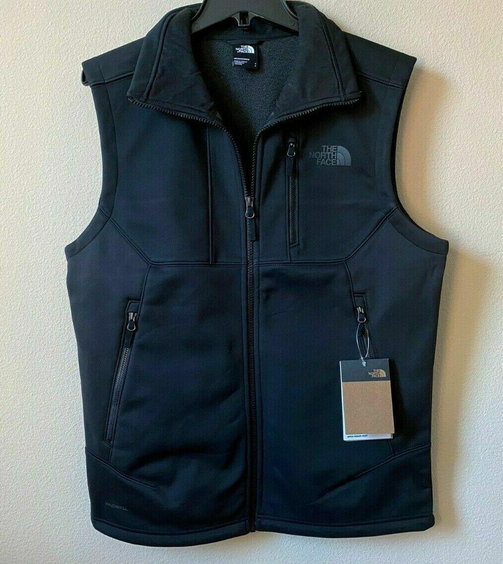 The North Face Men's Apex Risor Softshell Vest